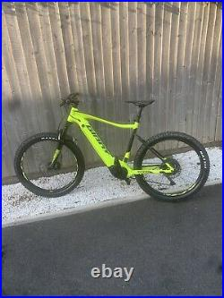 2020 Giant Fathom E Pro Mountain Bike
