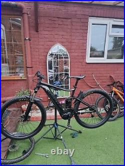 2020 Giant Stance E+2 Electric Full Suspension Mountain Bike Cycle Good