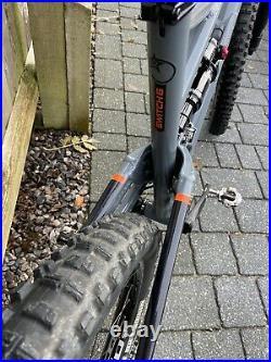 2020 Orange Switch 6 Full Suspension Mountain Bike Size XL