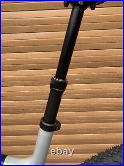 2020 Santa Cruz Highball CC Carbon Mountain Bike, SID SL Ultimate Fork, XL