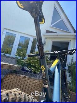 2020 Scott Spark 950 Full Suspension Mountain Bike-2 Months Old
