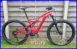 2020 Specialized Turbo Levo Fsr 29er Large Electric Mountain Bike E-bike