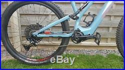 2020 Specialized Turbo Levo Sl Carbon Comp Electric Mountain Bike E-bike