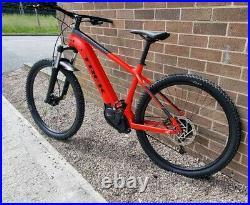 2020 Trek Powerfly 4 Electric Mountain bike Bosch Performance 29 L