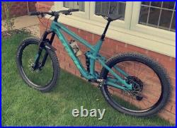 2020 Trek Remedy 7 Mountain Bike