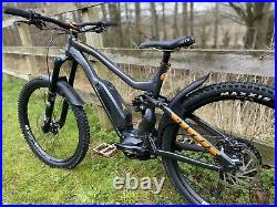 2020 Vitus E Sommet Vrs Sunset Edition Plus Additional Battery And Spares Large