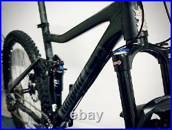 2020 VooDoo Canzo 20 Large Full Suspension Mountain Bike Mtb PAPERWORK