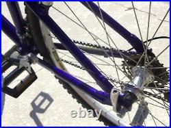 26.5lbs GT Vintage Classic Gravel Urban Road Commuter Hybrid BMX Klunker Shimano