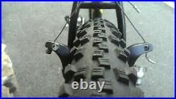 26 MTB LOOK quadux mi90 campagnolo Olympus groupset ritchey vantage rims forks