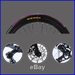 26'' Men's Bike Mountain Bike High-Carbon Steel Bicycle Mechanical Disc BrakeHOT