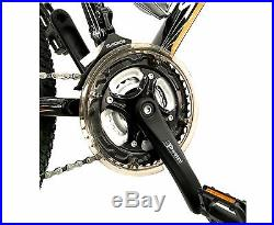 26'' Mens Mountain Bikes Bicycles 21 Sps Aluminium Frame SHIMANO Collection Only