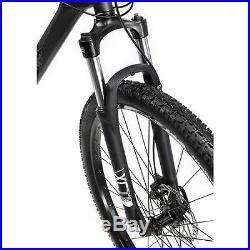 29 Mongoose XR-PRO Men's Mountain Bike Unassembled Aluminum Full-Suspension