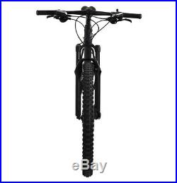 29er 15.5 Carbon Bicycle 22s Complete Mountain Bike Wheels MTB Suspension Fork