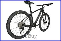 29er 15.5 Carbon Bike Complete Mountain Bicycle Wheels 11s Fork Hardtail MTB