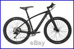 29er 21 Carbon Bike Complete Mountain Bicycle Wheels 11s Fork Hardtail MTB XL