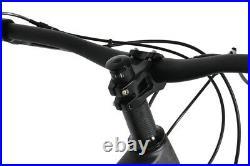 29er BOOST Carbon Mountain Bike Full Suspension 150mm Travel 19 L 12 speeds