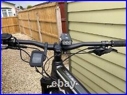 500w electric mountain bike medium frame