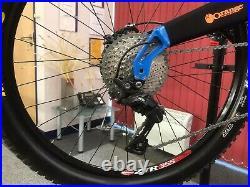 Absolutely Mint Orange Five Mountain Bike. Dh, Trail, Xc, Freeride, Enduro Machine