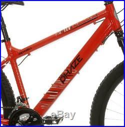 Apollo Phaze Mens Mountain Bike 27.5 MTB Bicycle 18 Gear V-Brake Alloy Frame