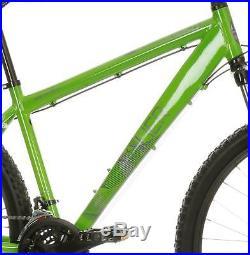Apollo Valier Mens Mountain MTB Bycicle Disc Brakes Alloy Frame 21 Gears Bike