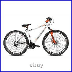 BCA 92956 SC29 29 Inch Mountain Bike White