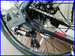 BRAND NEW Carrera Vengeance 2.0 Electric Mountain E Bike 20 Large Frame