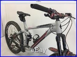 Bergamont Encore Enduro Mountain Bike