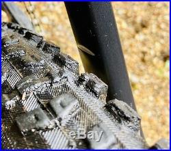 Bird Aeris 145 Enduro Mountain Bike