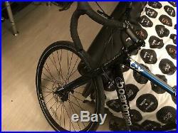 Boardman CX Comp 3xb DRC Mint Condition 56cm
