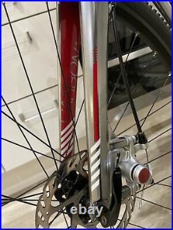 Boardman Cx Team Cyclocross Bike Mint Size Large