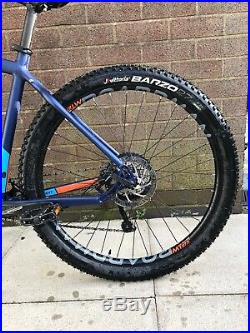 Boardman MHT 8.6 Mens Large Mountain Bike