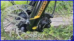 Boardman MHT 8.6 mountain bike LARGE 19