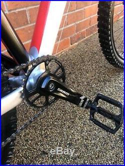Boardman MHT 8.8 2019 Hardtail Mountain Bike LARGE 19