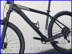 Boardman MHT 8.9 Large Mountain Bike Hardtail 29er
