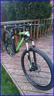 Boardman MTB PRO 29er Mountain Bike 19 LARGE