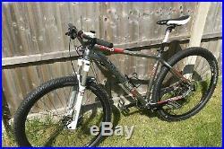 Boardman Mens MTB Mountain Bike Pro Hardtail 29er 19 Large Frame