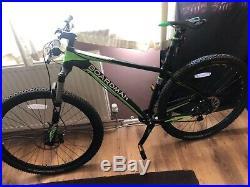 Boardman Mountain Bike 29er Pro VGC