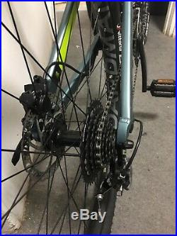 Boardman Mtr 8.6 Full Suspension Mountain Bike Collection Only