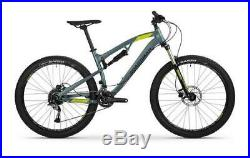 Boardman Mtr 8.6 Full Suspension Mountain Bike Fs Delivery Available Rrp £1000