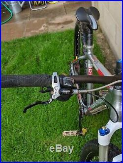 Boardman Pro 29er Mountain BikeWITH HOPE BRAKES