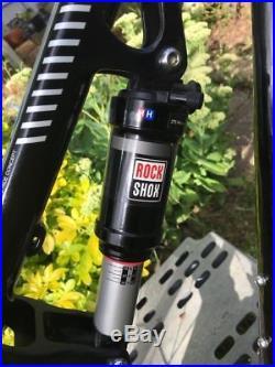 Boardman Team FS 650b 27.5 full suspension mountain bike