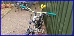 Bossnut calibre mens mountain bike