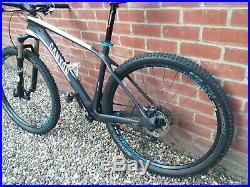CANYON Grand Canyon CF SL Carbon Hardtail Mountain Bike 29er FOX XT Discs