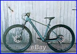 CANYON Grand Canyon SLX 9.9 Mountain Bike XC Trail Hardtail Eagle Mens Medium 29