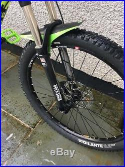 Calibre Bossnut mountain bike L
