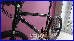 Cannondale F1000 Mountain Bike Size Large 26 wheels Lefty Fork New