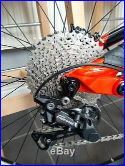 Cannondale Habit 6 29er mountain bike