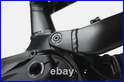 Cannondale Moterra Neo 5 Full Suspension Mountain e-Bike 2021 Mantis 29