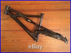 Cannondale Prophet 2005 Mountain Bike Frame Medium 26 27.5 Made In USA