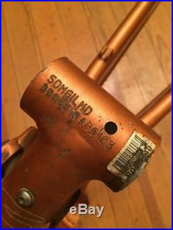 Cannondale Prophet Copper Mountain Bike Frame Medium 26 27.5 Made In USA
